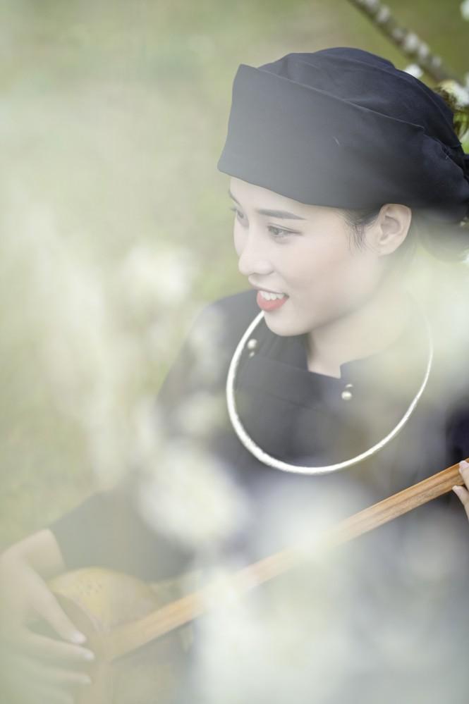 Đón Tết Tân Sửu cùng cô gái Nùng Phàn Slình vùng núi Đông Bắc là cựu sinh viên đại học Ngoại thương - ảnh 13
