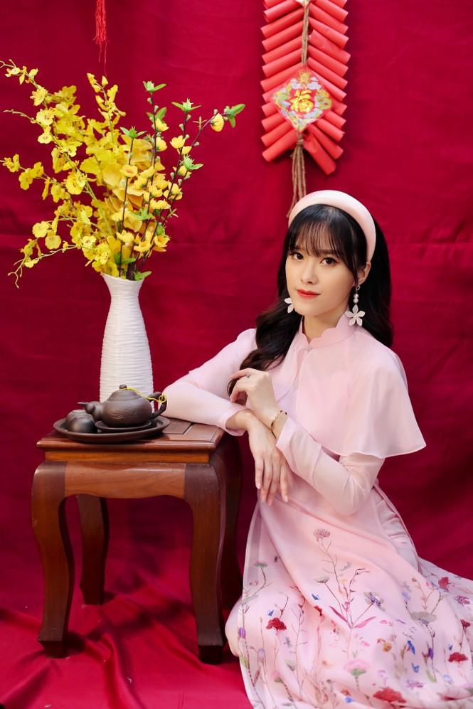 Tết Hà Nội của MC, diễn viên họ Chử - ảnh 2