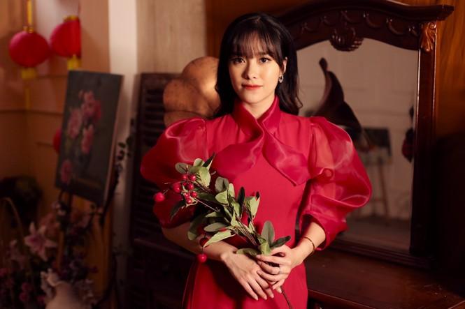 Tết Hà Nội của MC, diễn viên họ Chử - ảnh 7