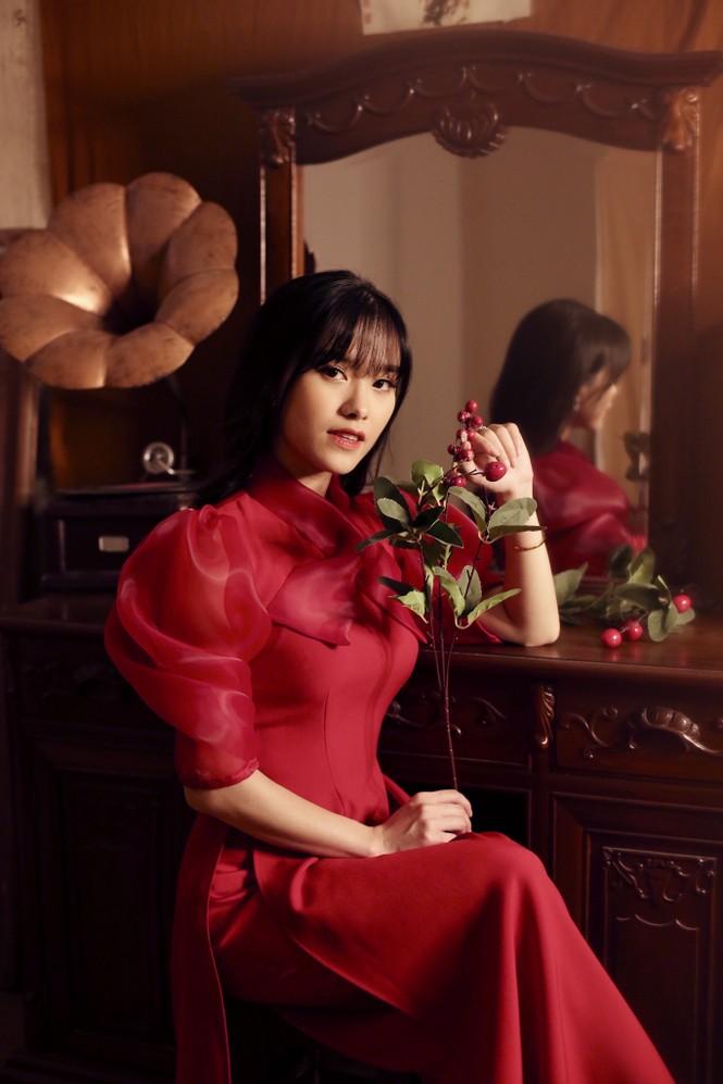 Tết Hà Nội của MC, diễn viên họ Chử - ảnh 8