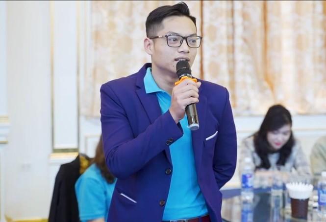 """Phó Chủ tịch CLB sinh viên """"Nhà doanh nghiệp tương lai"""" vươn lên từ câu chuyện gia đình - ảnh 1"""