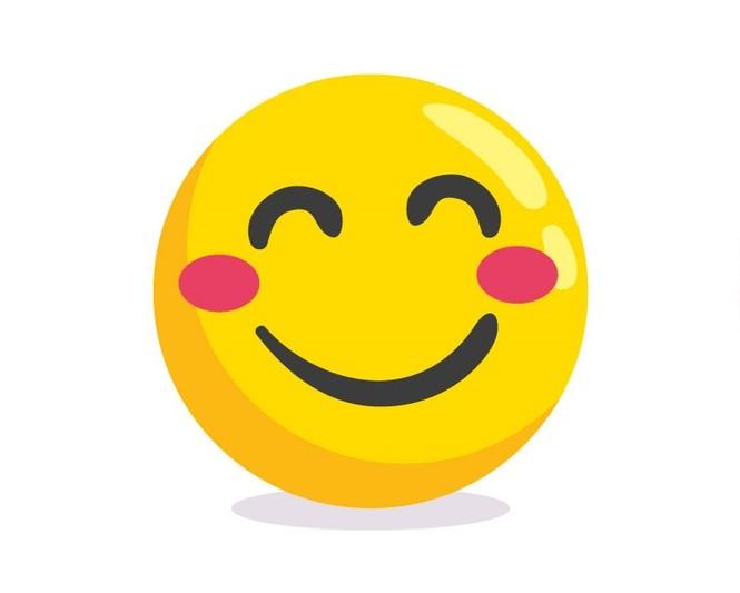 Biểu tượng cảm xúc Emoji giúp người học đón nhận phản hồi trực tuyến - ảnh 1