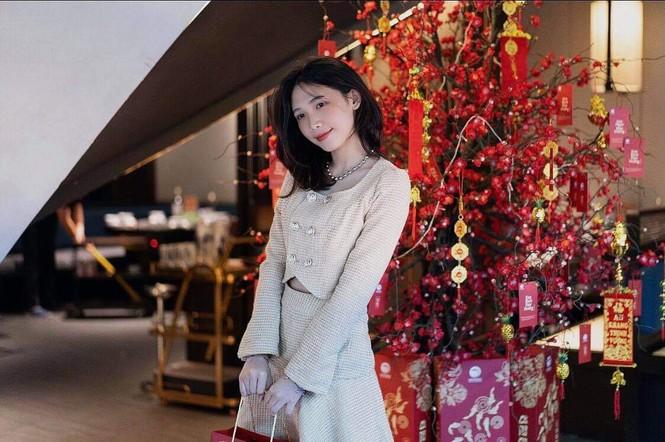 """Hotgirl 2K4 An Giang Thái Triệu Vi: """"Tin tưởng vào bản thân, không bao giờ từ bỏ ước mơ"""" - ảnh 13"""