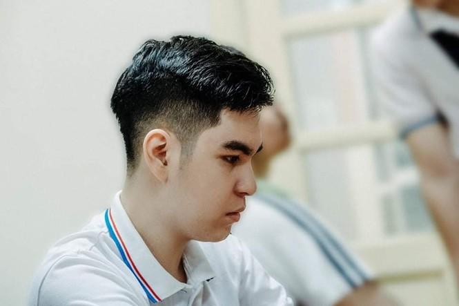 Cậu sinh viên đại diện cho hơn 15 nghìn sinh viên làm ủy viên Hội đồng trường - ảnh 3
