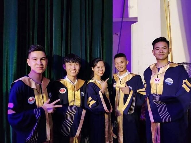 Cậu sinh viên đại diện cho hơn 15 nghìn sinh viên làm ủy viên Hội đồng trường - ảnh 7
