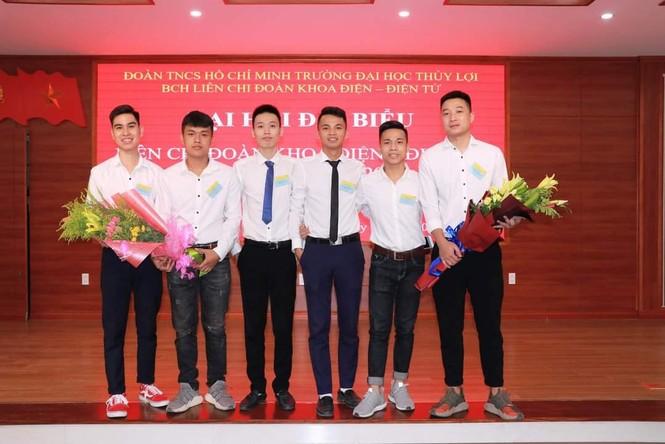 Cậu sinh viên đại diện cho hơn 15 nghìn sinh viên làm ủy viên Hội đồng trường - ảnh 5
