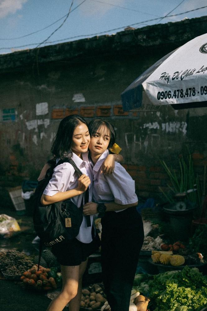 """""""Ngọt lịm"""" với bộ ảnh giản dị của đôi bạn thân nữ 8 năm - ảnh 11"""