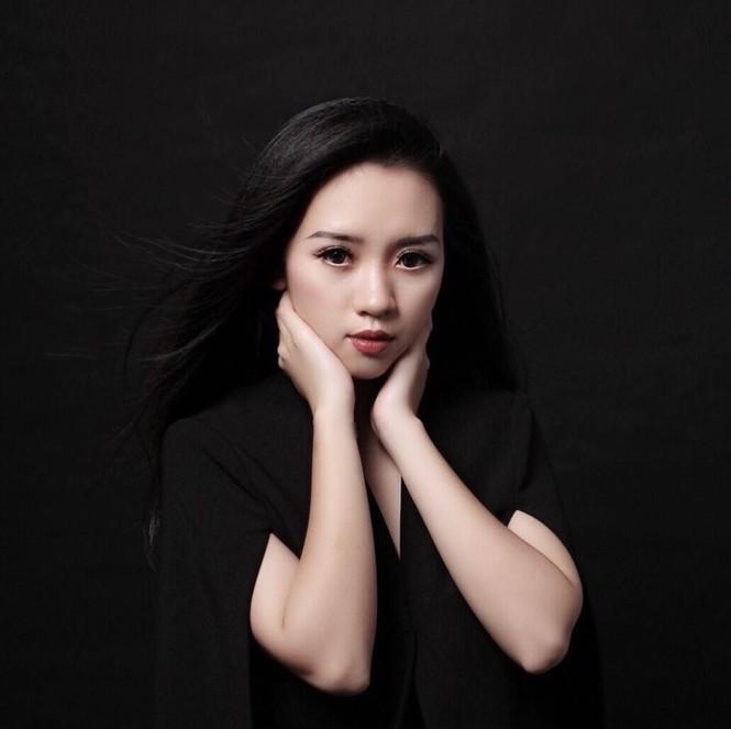 Nữ sinh quản trị kinh doanh mê nghệ thuật - ảnh 10