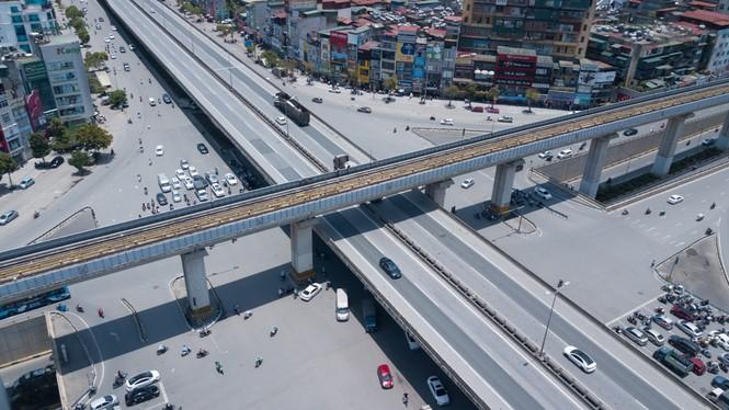 Đường sắt Cát Linh - Hà Đông 'đắp chiếu', Tổng thầu Trung Quốc vẫn đòi 50 triệu USD - ảnh 10