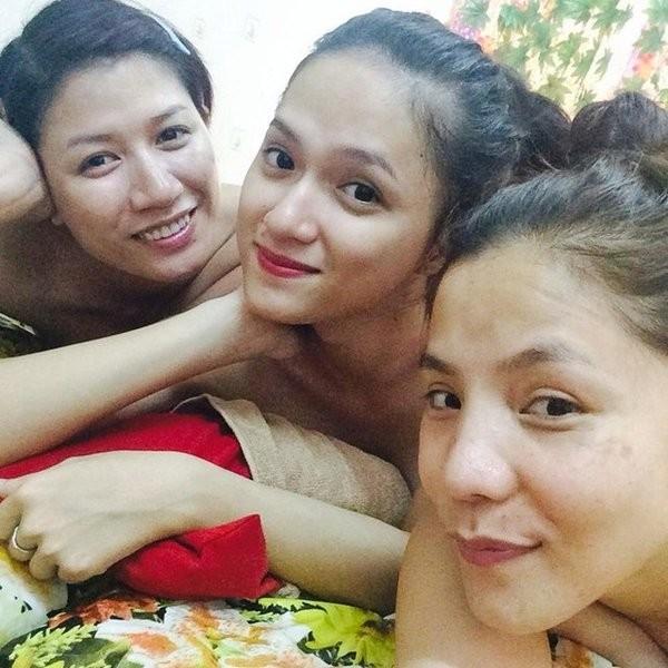Hương Giang bị Trang Trần kể lại mâu thuẫn quá khứ - ảnh 1