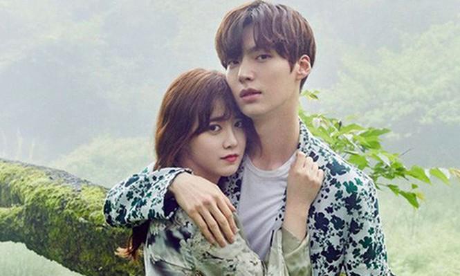 Goo Hye Sun bất ngờ xin lỗi chồng cũ - ảnh 3