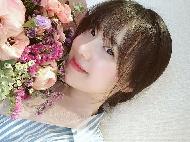 Goo Hye Sun bất ngờ xin lỗi chồng cũ - ảnh 2