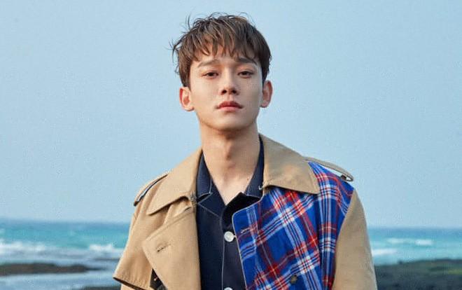 Đón con đầu lòng cũng là khi Chen (EXO) đối mặt với nguy cơ sự nghiệp tàn lụi  - ảnh 2