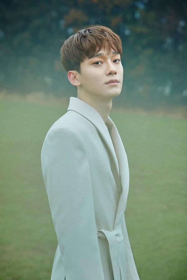 Đón con đầu lòng cũng là khi Chen (EXO) đối mặt với nguy cơ sự nghiệp tàn lụi  - ảnh 1