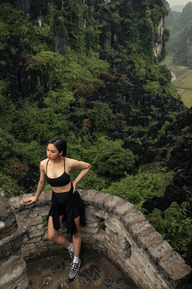 Mặc kệ công kích ngoại hình, Miu Lê luôn yêu quý và trân trọng những gì mình có - ảnh 2