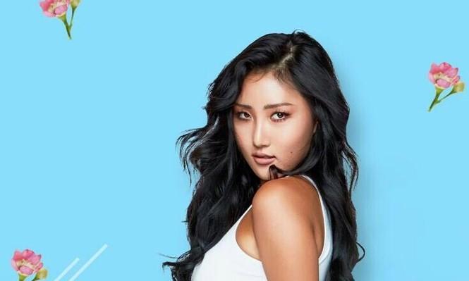 Hwasa, cô gái thừa cá tính và mạnh mẽ để phá vỡ mọi tiêu chuẩn ở K-Pop - ảnh 4