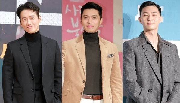 Bất ngờ chưa, IU được đề cử giải thưởng Beaksang, tự tin sánh vai bên các chị đại - ảnh 3