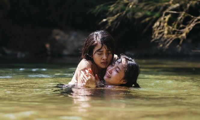 """""""Truyền thuyết về quán Tiên"""" tung trailer chính thức ngập tràn cảnh tắm tiên nóng bỏng - ảnh 1"""