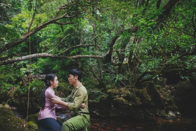 """""""Truyền thuyết về quán Tiên"""" tung trailer chính thức ngập tràn cảnh tắm tiên nóng bỏng - ảnh 2"""