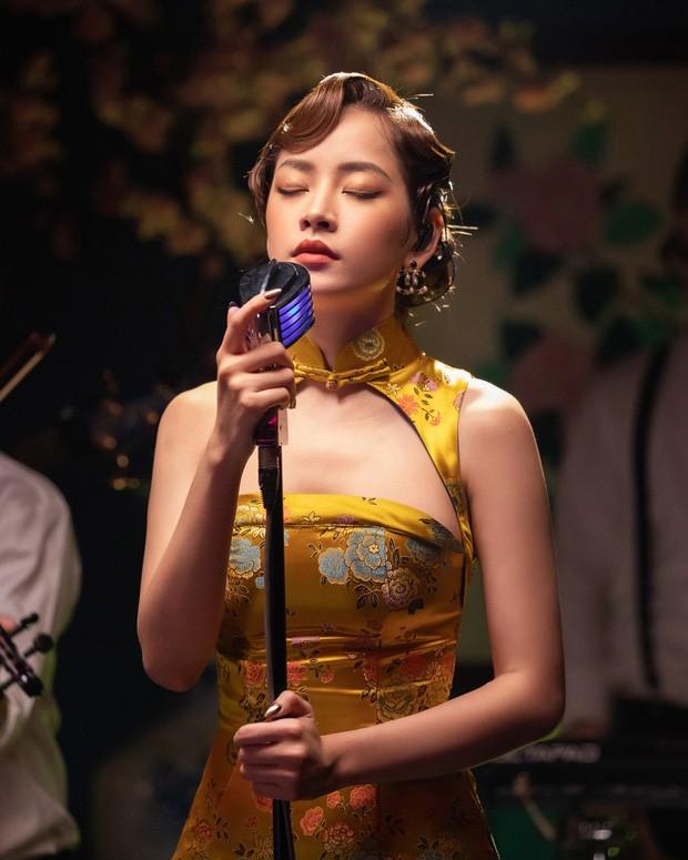 Bất ngờ nghe Chi Pu kể về nhân vật ngoài dự đoán khiến yêu sâu nặng đến mức muốn kết hôn - ảnh 1