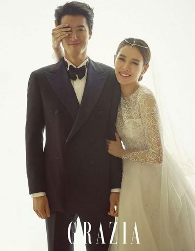 Bị khán giả phản ứng dữ dội khi ly hôn, Lee Dong Gun vẫn đóng phim mới - ảnh 2