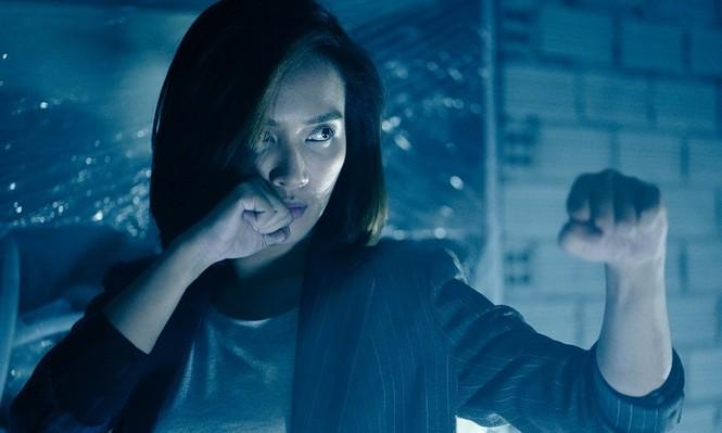 """Ái Phương sẽ khiến khán giả """"đã mắt"""" với khả năng võ thuật trong """"Bằng chứng vô hình"""" - ảnh 3"""