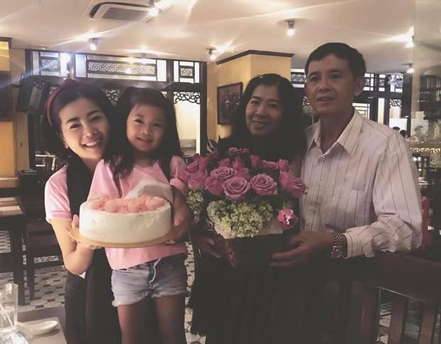 Bố mẹ nữ diễn viên Mai Phương bất ngờ muốn giành quyền nuôi dưỡng cháu gái - ảnh 1