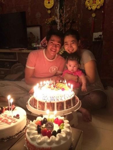Bố mẹ nữ diễn viên Mai Phương bất ngờ muốn giành quyền nuôi dưỡng cháu gái - ảnh 2