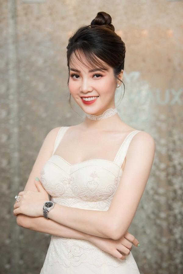 Hà Kiều Anh, Đỗ Mỹ Linh ngồi ghế giám khảo Hoa hậu Việt Nam 2020 tìm người kế vị - ảnh 5