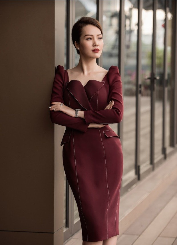 Hà Kiều Anh, Đỗ Mỹ Linh ngồi ghế giám khảo Hoa hậu Việt Nam 2020 tìm người kế vị - ảnh 6