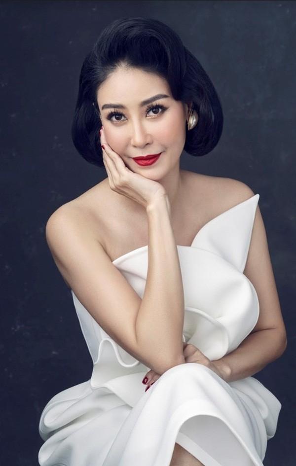 Hà Kiều Anh, Đỗ Mỹ Linh ngồi ghế giám khảo Hoa hậu Việt Nam 2020 tìm người kế vị - ảnh 1