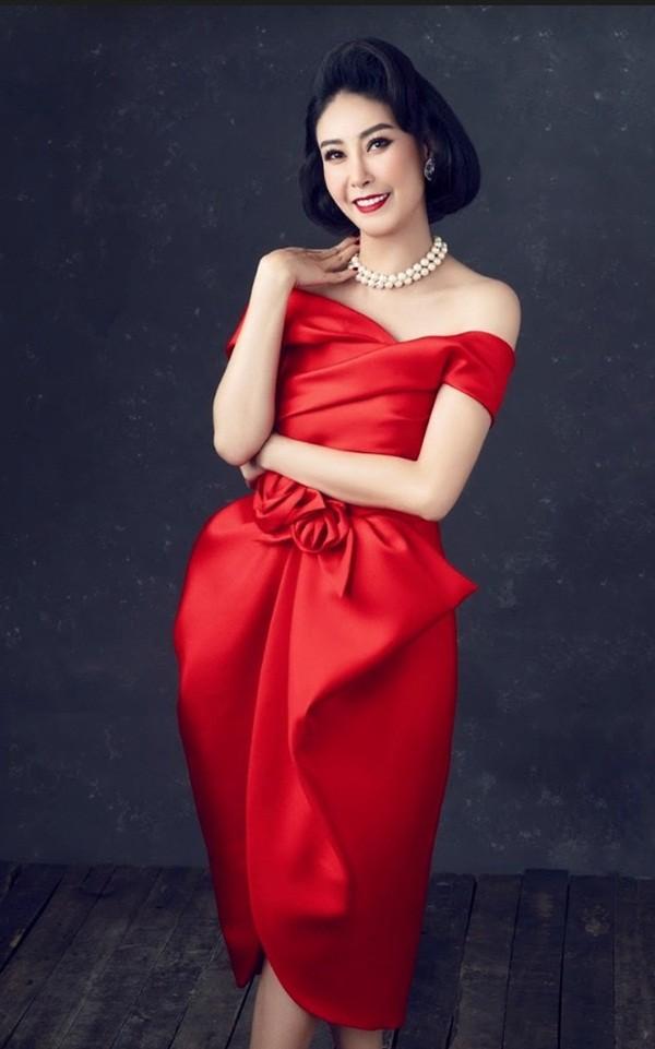 Hà Kiều Anh, Đỗ Mỹ Linh ngồi ghế giám khảo Hoa hậu Việt Nam 2020 tìm người kế vị - ảnh 2