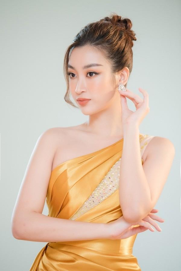Hà Kiều Anh, Đỗ Mỹ Linh ngồi ghế giám khảo Hoa hậu Việt Nam 2020 tìm người kế vị - ảnh 4
