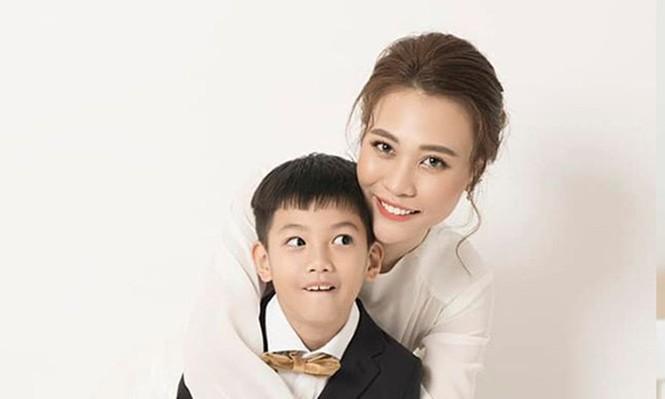 Thật không ngờ Đàm Thu Trang lại nghĩ thế này về dạy bảo con trai riêng của Cường Đôla - ảnh 3