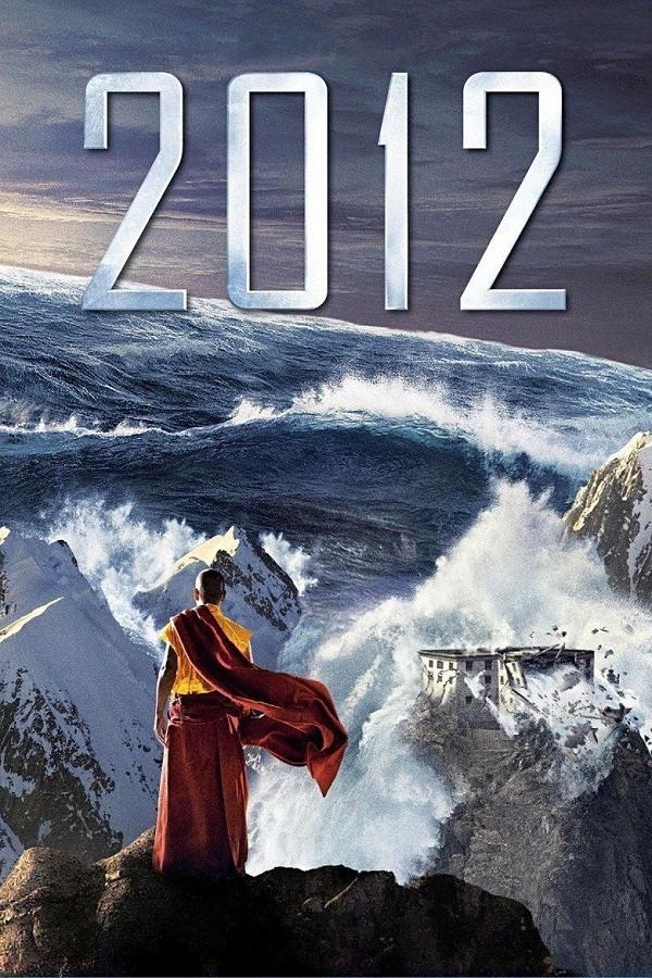 Những bộ phim thảm họa tận thế khiến nhân loại giật mình lo cho tương lai Trái Đất - ảnh 1