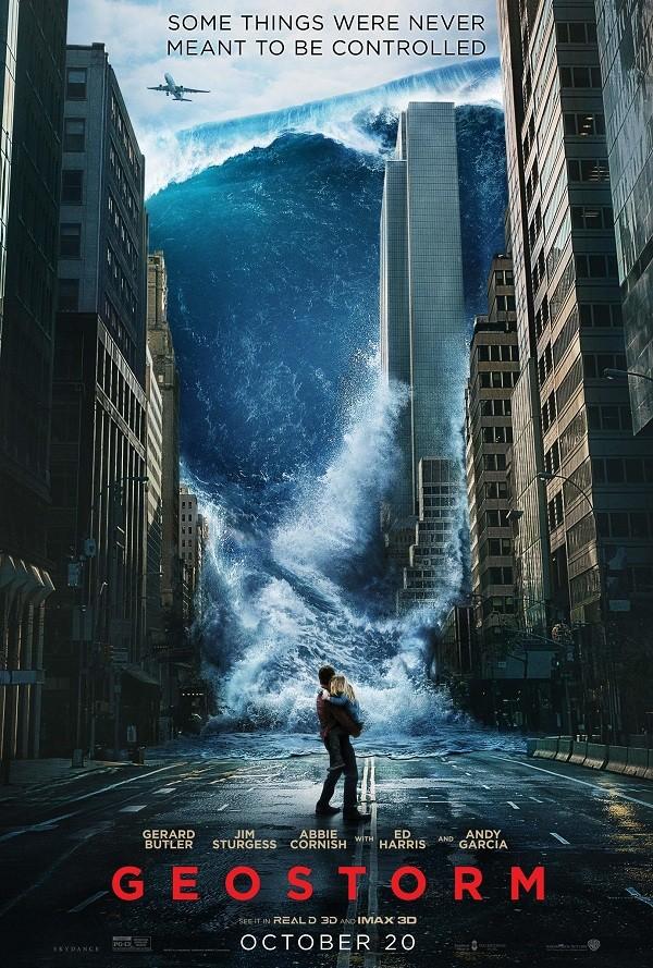 Những bộ phim thảm họa tận thế khiến nhân loại giật mình lo cho tương lai Trái Đất - ảnh 3