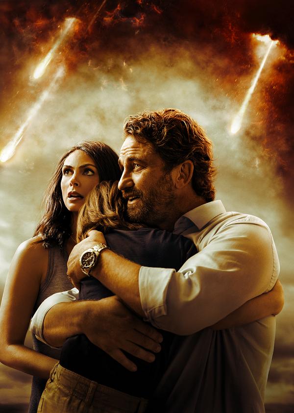 Những bộ phim thảm họa tận thế khiến nhân loại giật mình lo cho tương lai Trái Đất - ảnh 4