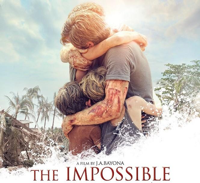 Những bộ phim thảm họa tận thế khiến nhân loại giật mình lo cho tương lai Trái Đất - ảnh 2