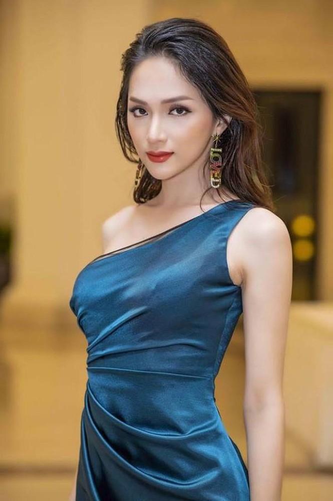 Mãi đến giờ, Hương Giang mới tiết lộ về mối tình chưa kịp công khai đã tan vỡ - ảnh 3