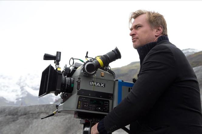 Chân dung những đạo diễn tỷ đô được Hollywood trải thảm đỏ, khán giả chào đón - ảnh 7