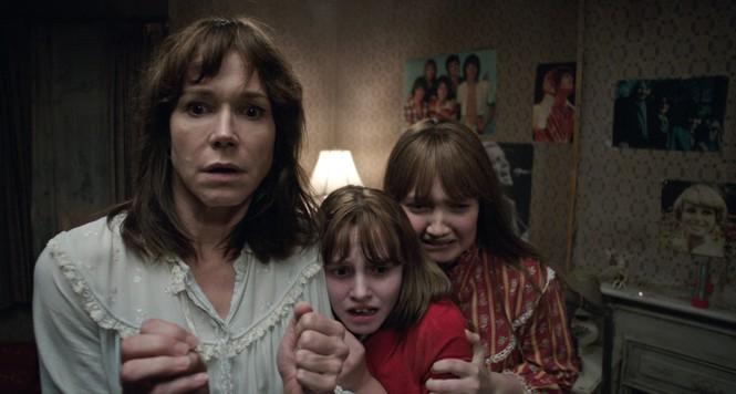 Làm mẹ đơn thân đã vất vả, mẹ đơn thân trong phim kinh dị còn khổ sở hơn nhiều - ảnh 4