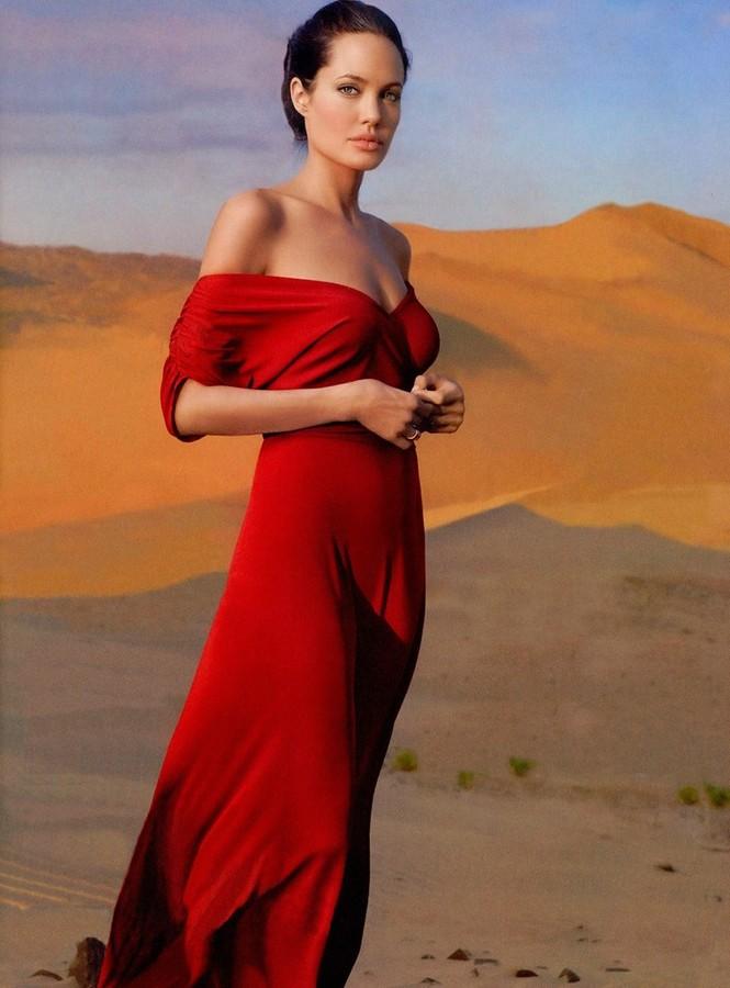 Những bông hồng lai mang vẻ đẹp quyến rũ đặc biệt không thể trộn lẫn ở Hollywood - ảnh 1