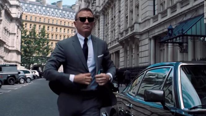 """""""No Time To Die"""": James Bond 007 chưa thể chết bởi còn bận chiến đấu vì tình cũ - ảnh 4"""