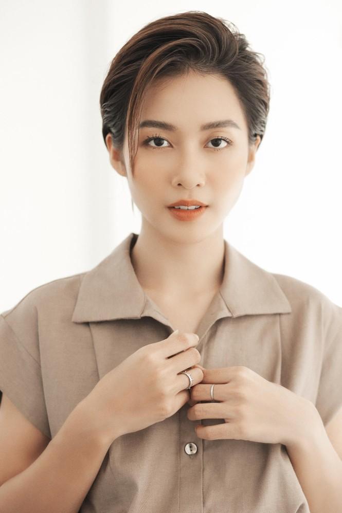 Khả Ngân bất ngờ được đề cử vào top 100 gương mặt đẹp nhất châu Á - ảnh 4
