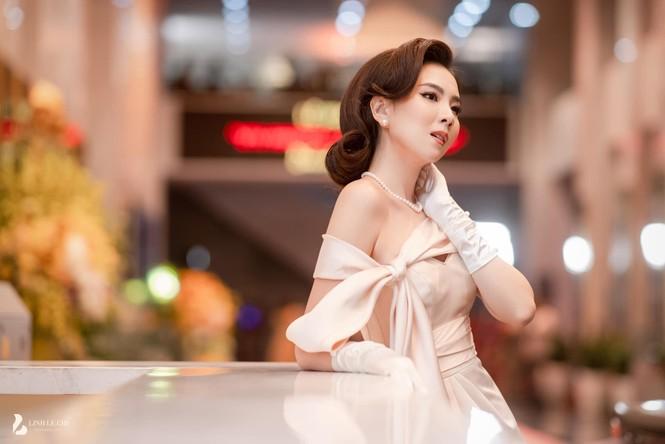 Rời đi trước khi VTV Awards kết thúc, Mai Ngọc bị nghi bỏ về vì không được giải - ảnh 1