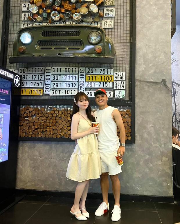 Tặng Huỳnh Anh túi Dior gần trăm triệu vẫn không nhằm nhò gì so với tài sản của Quang Hải - ảnh 2