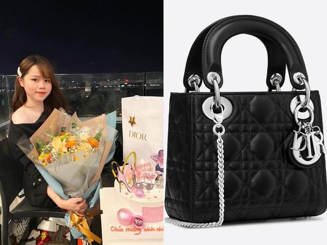 Tặng Huỳnh Anh túi Dior gần trăm triệu vẫn không nhằm nhò gì so với tài sản của Quang Hải - ảnh 1