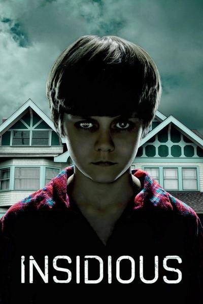 Phim kinh dị về ác quỷ đã kinh hoàng, khi hồn ma đội lốt người nhà còn đáng sợ hơn - ảnh 2
