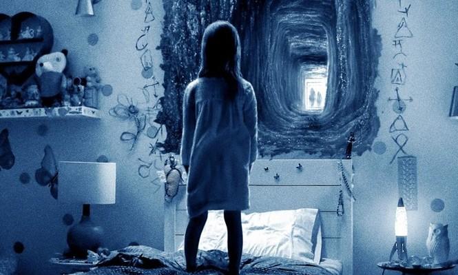 Phim kinh dị về ác quỷ đã kinh hoàng, khi hồn ma đội lốt người nhà còn đáng sợ hơn - ảnh 4