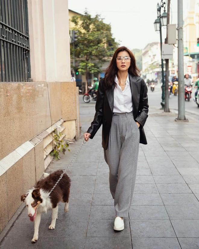 Xinh đẹp, giàu có, hạnh phúc nhưng lý do gì khiến Tăng Thanh Hà không bị bạn thân ghen tỵ? - ảnh 3
